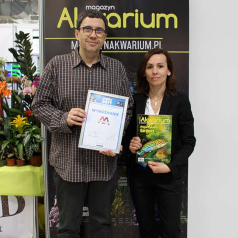 Akademia Magazynu Akwarium Nadarzyn 2019